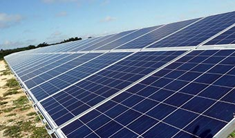 Primer Parque Fotovoltaico de Pinar del Río