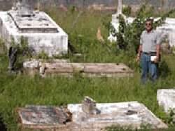 Una parte enterrada de la historia pinareña